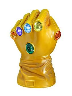 Marvel Infinity Gauntlet Bank PX EXCLUSIVE - Sold out at the