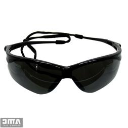Jackson 25688 V30 Nemesis Smoke Mirror Tint Safety Glasses