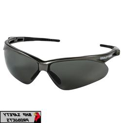 JACKSON NEMESIS SAFETY GLASSES 28635 POLARIZED SMOKE LENS SU