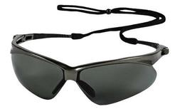 JACKSON NEMESIS V30 POLARIZED 3023625 Gun Metal Safety Glass
