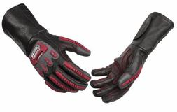 Lincoln Electric K3109-L Roll Cage Welding Gloves, Large
