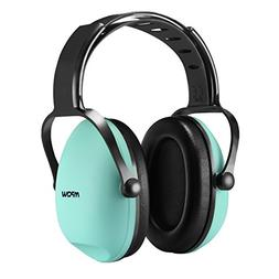 Mpow  Kids Safety Noise Reduction Ear muffs, Adjustable and