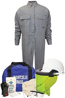 National Safety Apparel KIT2CV08CC2XLN12-GE ArcGuard Ultimat