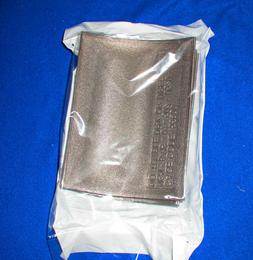 Kneepad / Elbow Pad Uniform Inserts, USGI Issue, NSN 8415-01