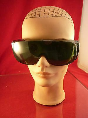 10 north no 1114 safety glasses made