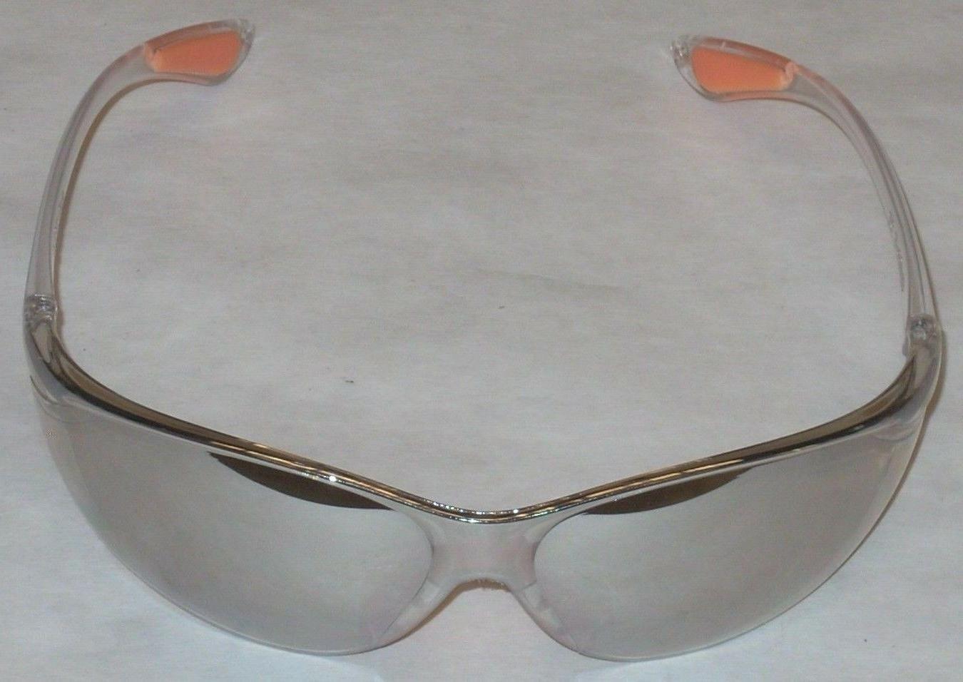 10 pr Clear Glasses & Cushions Tint Durable