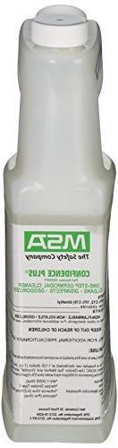 MSA 10009971 Confidence Plus Liquid Germicidal Cleaner, 32 o