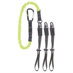 CLC 1025 Interchangeable End Tool Lanyard
