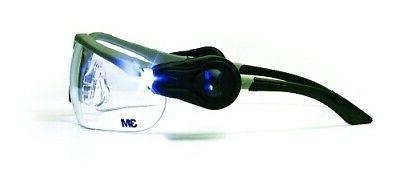 3M 11476 Light Vision 2 Clear