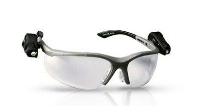 11476 light vision 2 safety protective glasses