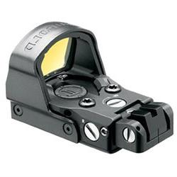 Leupold 119688 Delta Point Pro Reflex Dot Sight, Matte