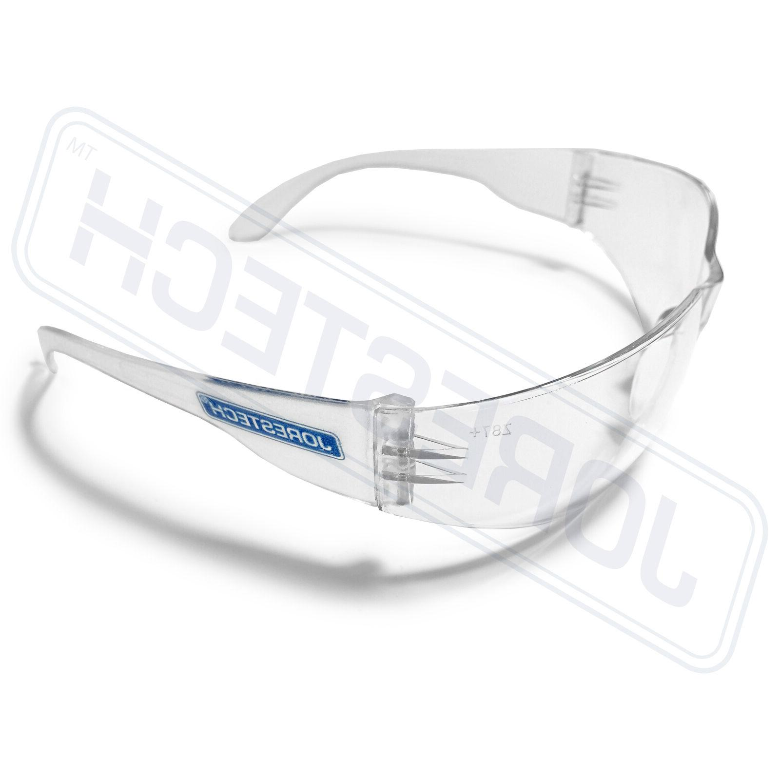 12 UV LENS GLASSES BULK NEW