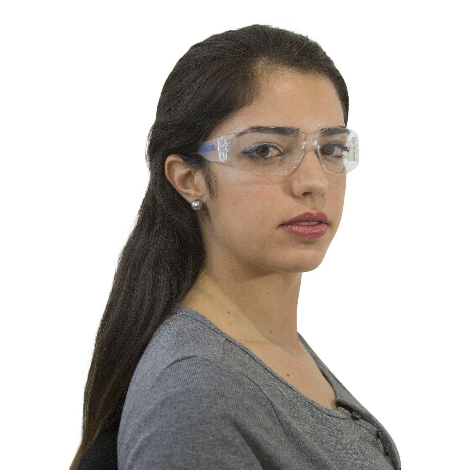 12 JORESTECH UV SAFETY GLASSES