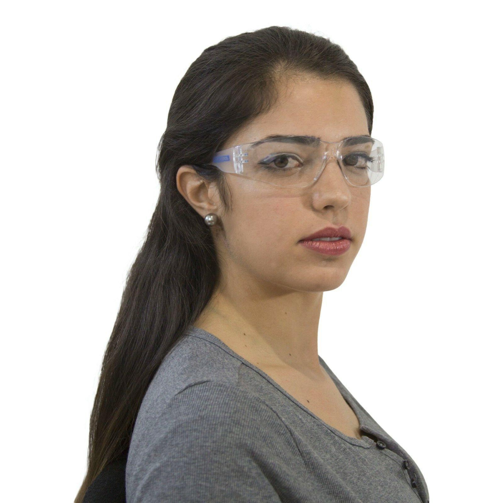 12 JORESTECH UV SAFETY GLASSES