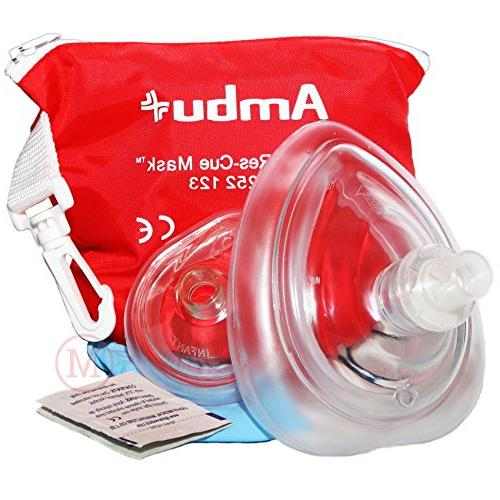 123 red pvc cpr res