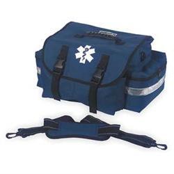 Ergodyne 16-1/2 Trauma Bag, Blue, GB5210