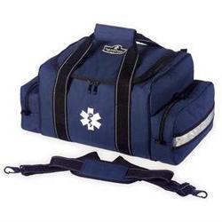 Ergodyne 19 Trauma Bag, Blue, GB5215