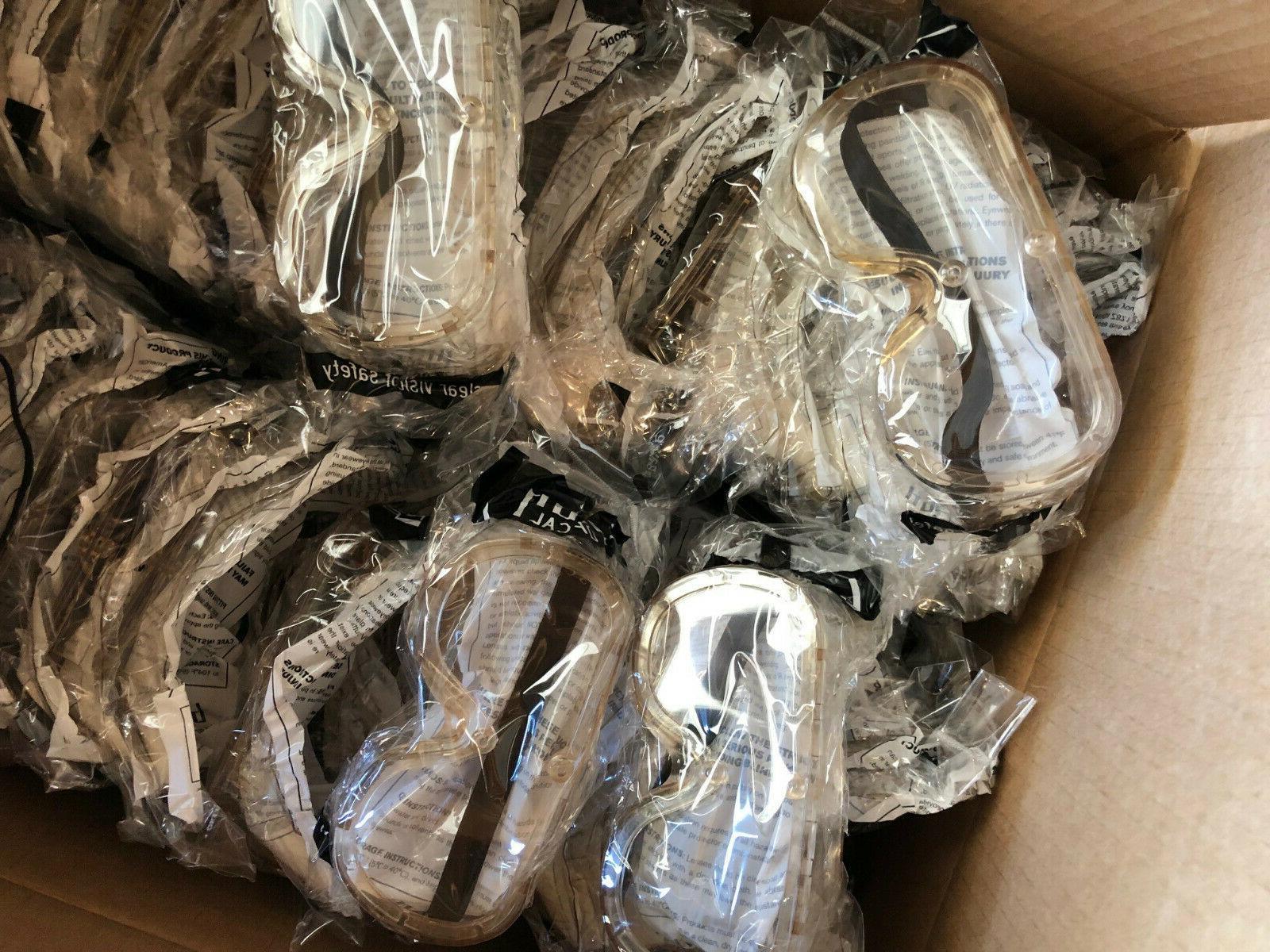 2 Eye New Sealed Package Work Lab Eye
