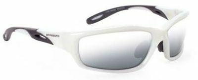 Crossfire 2243 Infinity Safety Glasses Silver Mirror Lens -