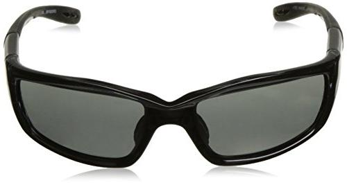 Crossfire Black Safety with Lenses
