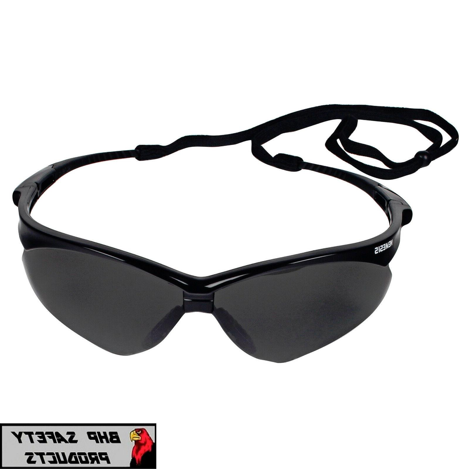 JACKSON SAFETY GLASSES ANTI-FOG LENS SUNGLASSES 22475