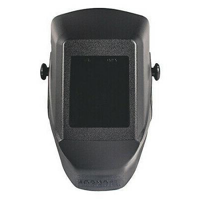 Jackson Safety 14975 Fix Shade Hsl 100 Welding Helmet, Black