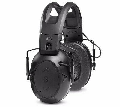 3M/Peltor TAC500-OTH Black Sport Tactical Electronic Earmuff