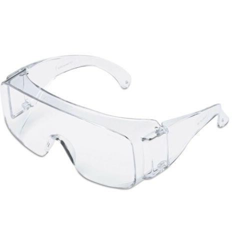 4 Tour-Guard™ Protective Safety TGV01-100 Clear