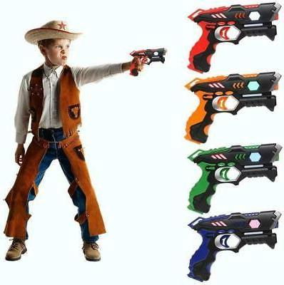 4 Gun