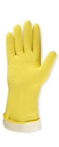 Cordova Safety Products 4259R Standard Unsupported Yellow Fl
