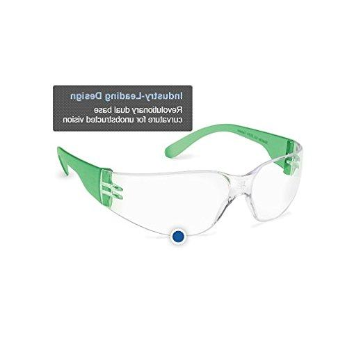 Gateway Safety 4699 Gumballs Glasses, Lens,