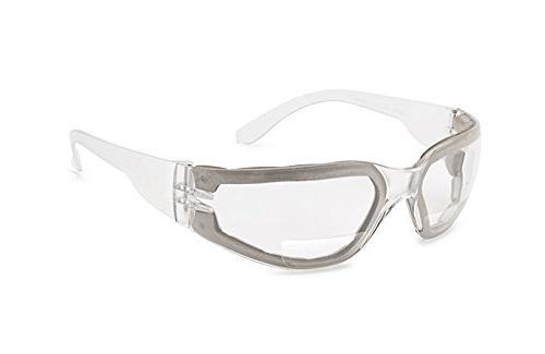 46mf15 starlite foampro mag glasses