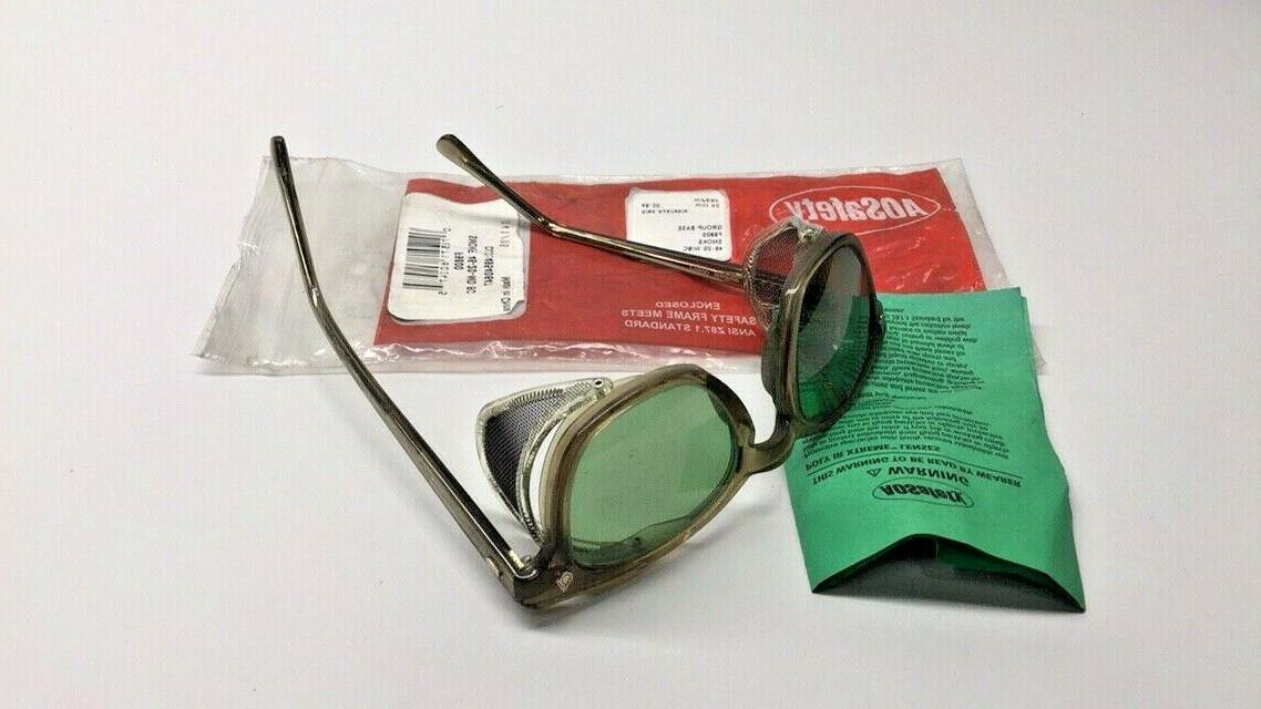 49540647 safety glasses f9800 smoke 46 20