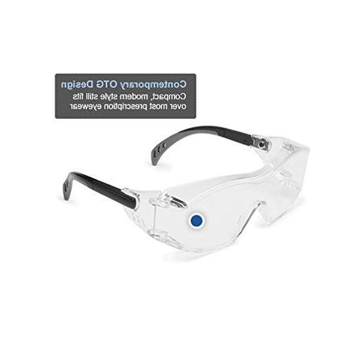 Gateway Glasses, Clear