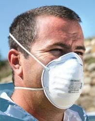 3m 8200 N95 Respirators Box/20