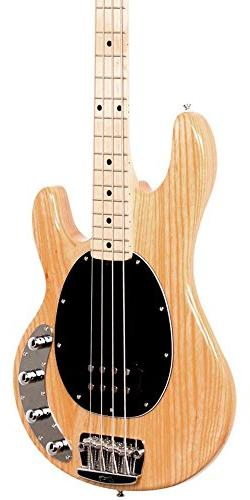 Sterling by Music Man RAY34-NT Bass