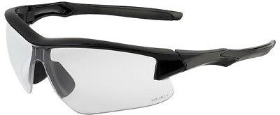 acadia safety glasses with clear anti fog