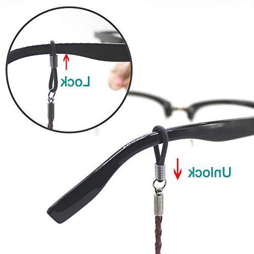 Adjustable Eyeglass in Universal 4