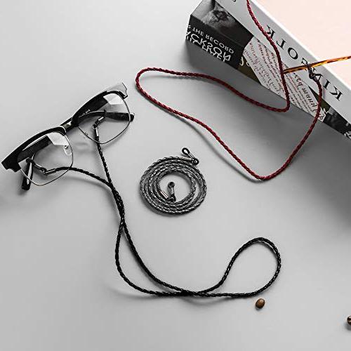 Adjustable in Eyewear Retainer, Sunglasses Holder Universal Cord 4