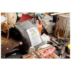 Moso Natural Air Purifying Bags / Charcoal / 200g Bag