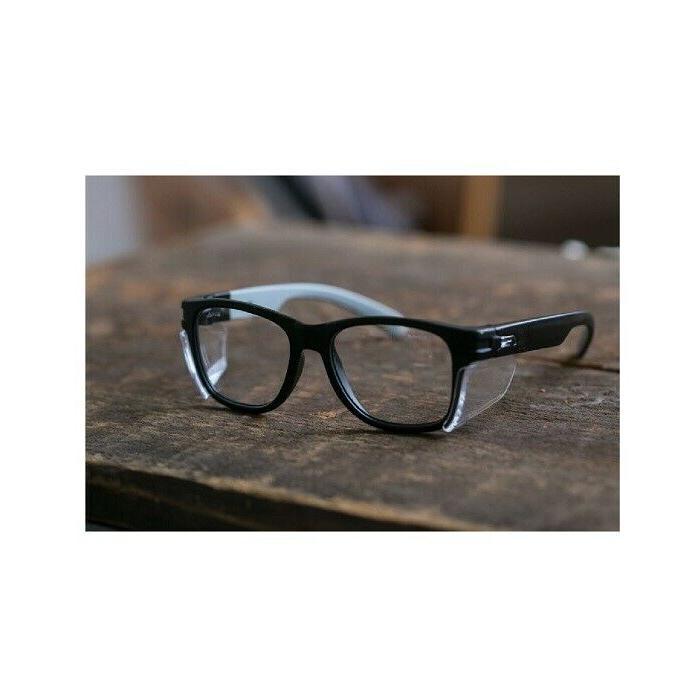 Anti Fog Work Glasses Side Scratch Resistant