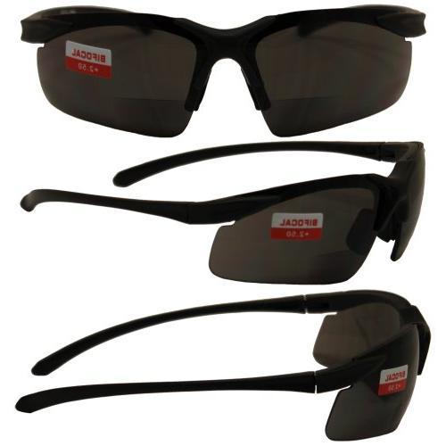 apex bifocal safety glasses uv400