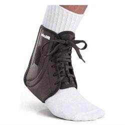 Mueller ATF2 Ankle Brace, Medium White