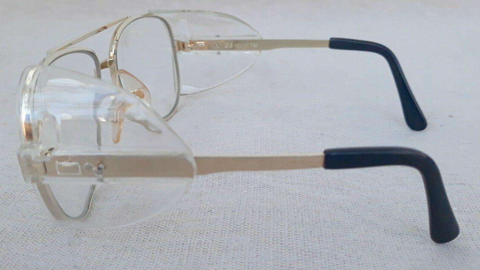 Bouton Glasses With Side