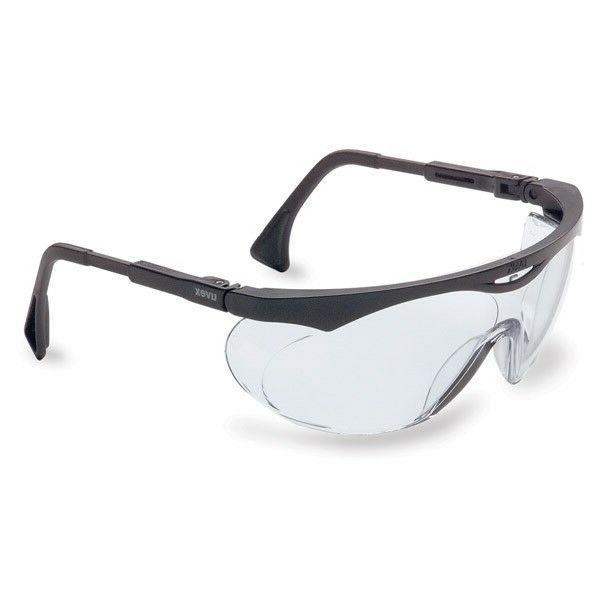 bacou dalloz eyewear skypr blk