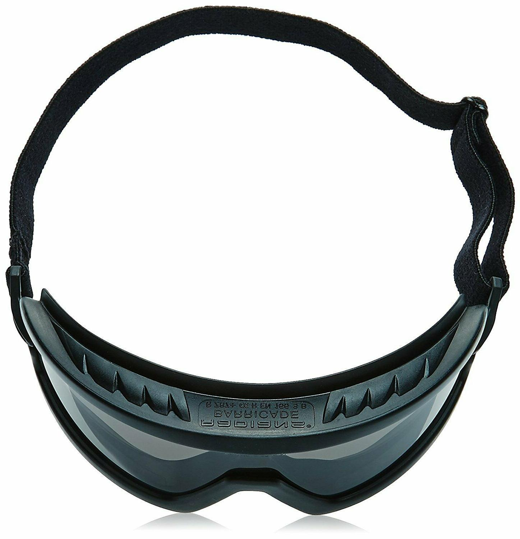 Radians Fog Goggles Glasses Lightweight Z87+