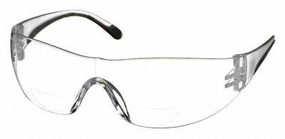 bifocal safety glasses 1 25