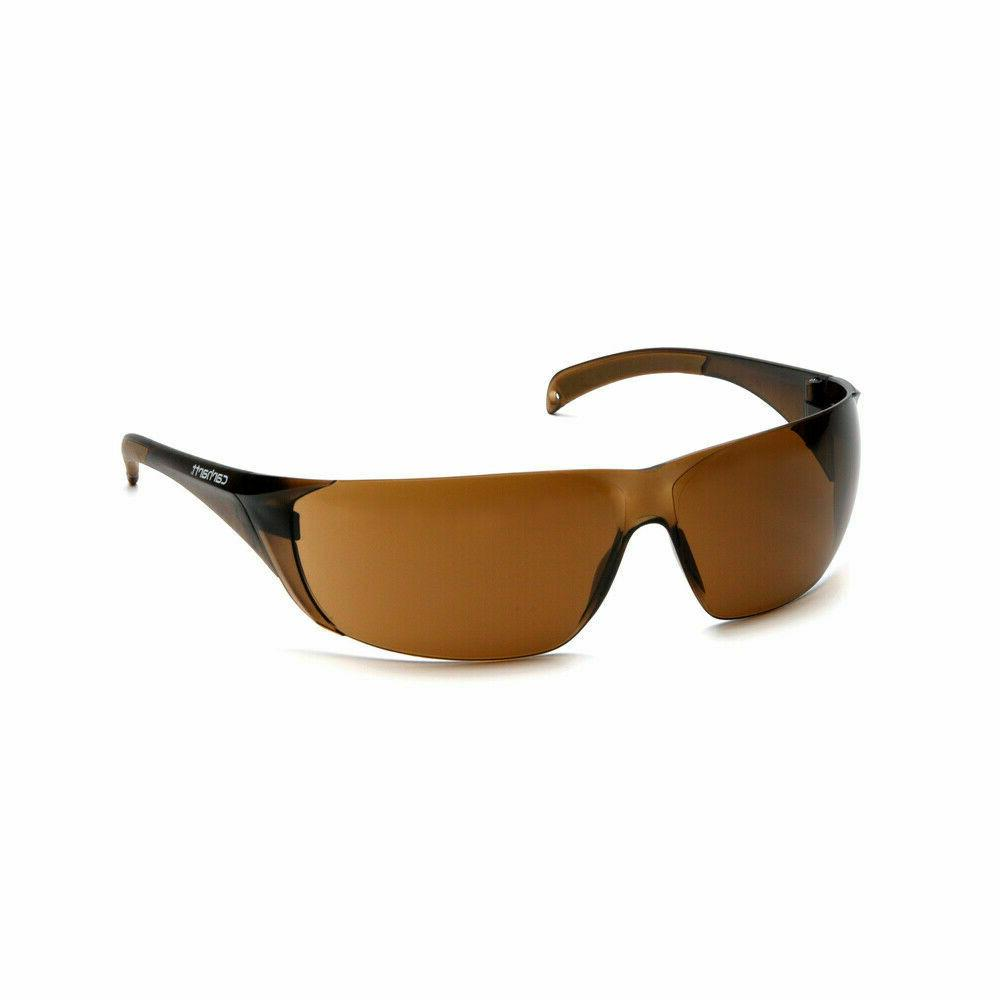 billings safety glasses with sandstone bronzelens ch118s