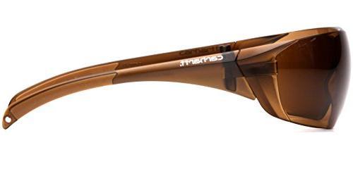 Carhartt Glasses, Sandstone Bronze Bronze Lens