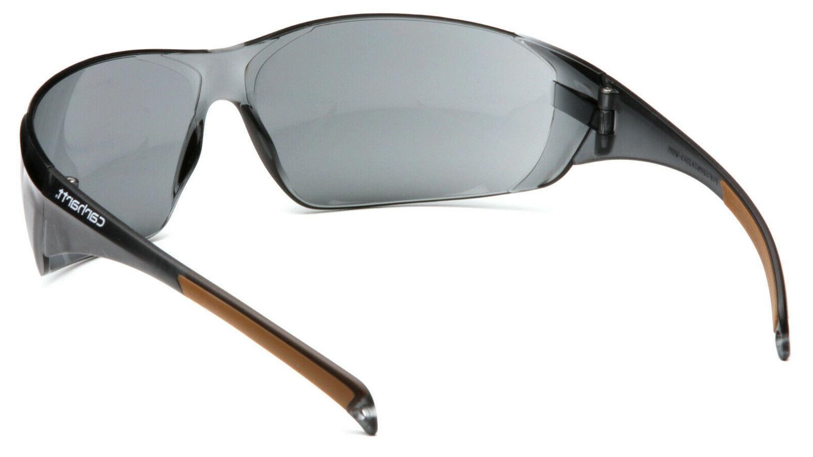Carhartt Smoke/Gray Fog Sunglasses Z87+